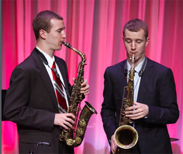 anderson twins jazz musicians